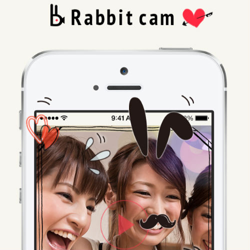 cam rabbit